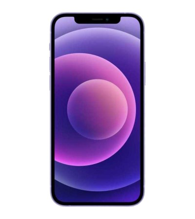 Apple iPhone 12 64 GB Violet