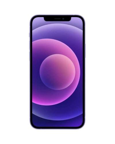 Apple iPhone 12  5G  128GB  Violet