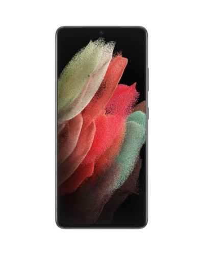 Samsung Galaxy S21 Ultra 5G 12/256GB Phantom Black