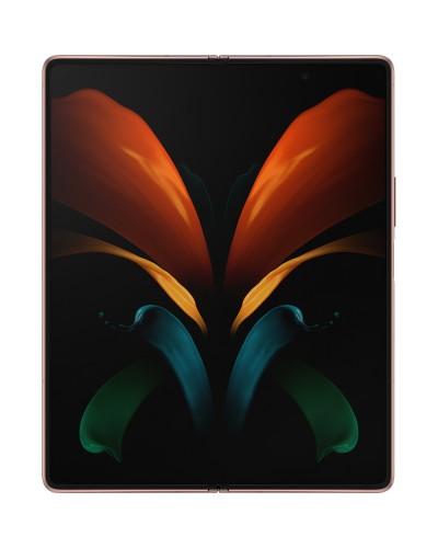Samsung Galaxy Z Fold 2 5G 12/256GB Bronze