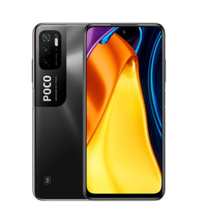 Xiaomi Poco M3 Pro 4/64GB Black