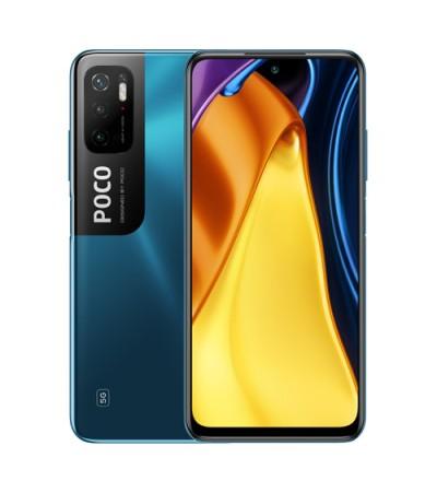 Xiaomi Poco M3 Pro 4/64GB Blue