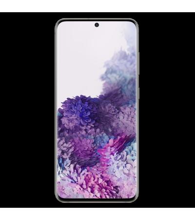 Samsung S20 5G Galaxy G981F 128GB Duos White