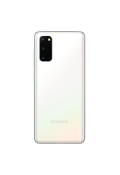 Samsung S20 Galaxy G980F 128GB Duos White