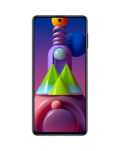 Samsung M51 Galaxy M515F 128GB Dual Black