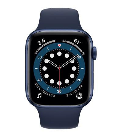 APPLE  Watch Series  6 40mm GPS Blue