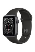 APPLE  Watch Series  6 44mm GPS Space Gray