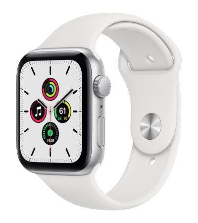 Apple Watch SE 40 mm Silver