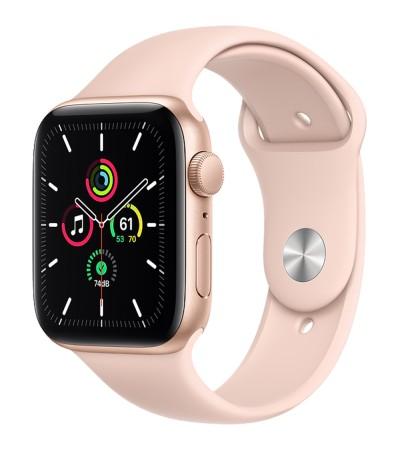 Apple Watch SE 40 mm Gold