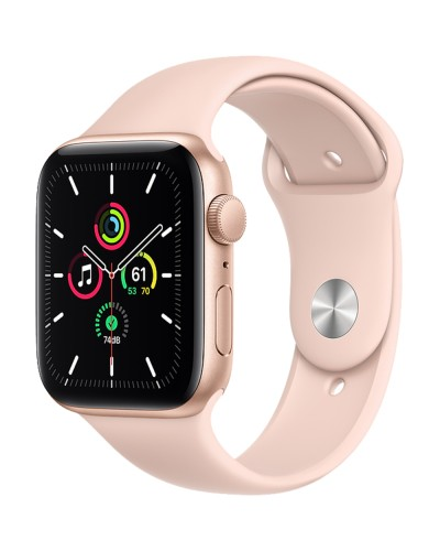 Apple Watch SE 44 mm Gold