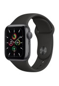 Apple Watch SE 40 mm Space Gray