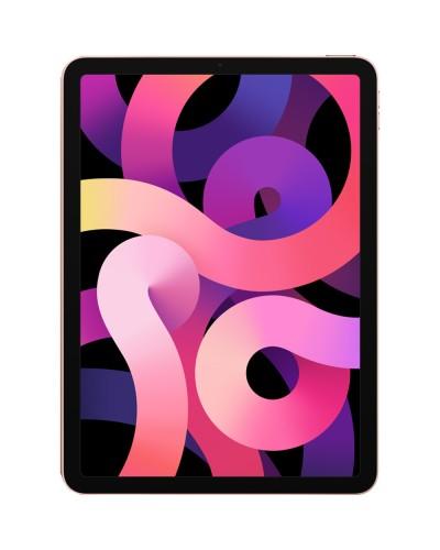 iPad Air 2020 10.9'' 64GB 4G Rose Gold