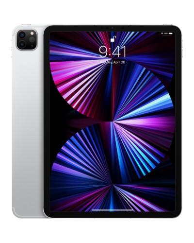 Apple iPad Pro 11'' (2021) Wi-Fi 128GB Silver
