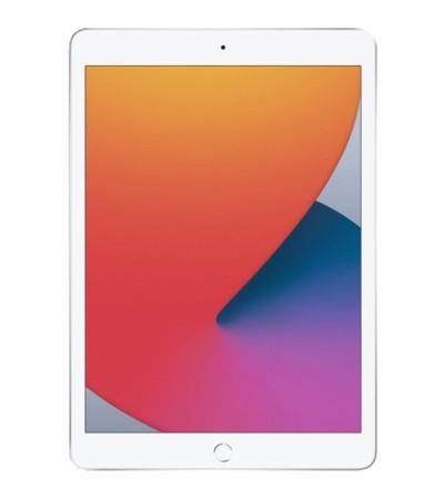 "Apple iPad 10.2"" 2020 128GB 4G Silver"