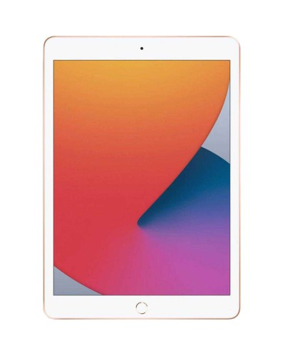 "Apple iPad 10.2"" 2020 128GB 4G Gold"