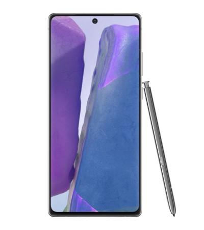 Samsung Galaxy Note 20  N980FD 256GB Dual  Mystic Gray