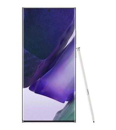 Samsung Galaxy Note 20 Ultra 5G 12/256GB Dual  White