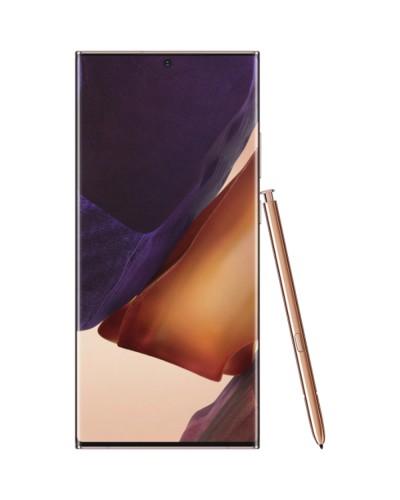 Samsung Galaxy Note 20 Ultra  8/256GB Dual  Bronze
