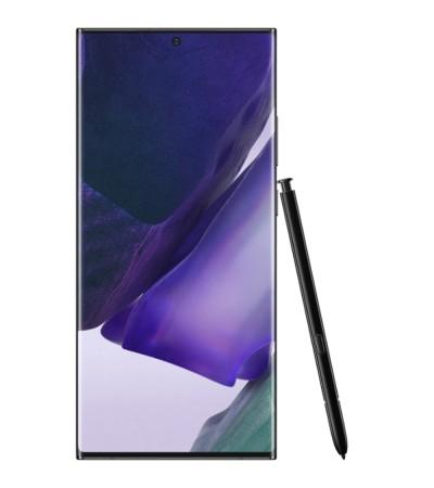Samsung Galaxy Note 20 Ultra  8/256GB Dual  Black