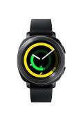 SAMSUNG Smartwatch Gear Sport (R600) Black