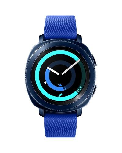 SAMSUNG Smartwatch Gear Sport (R600) Blue