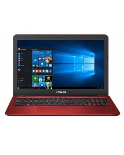 """ASUS X556UR 15.6"""" Red (Core i3-7100U 4GB 1TB)"""