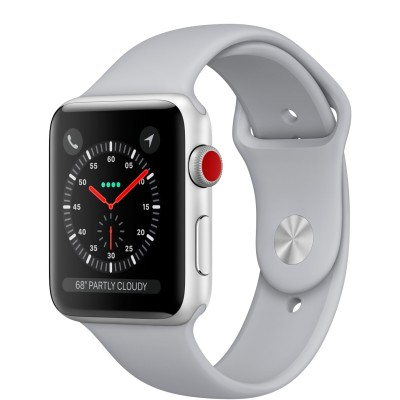 Apple Watch Series 3 38mm MQJN2 (GPS+LTE)