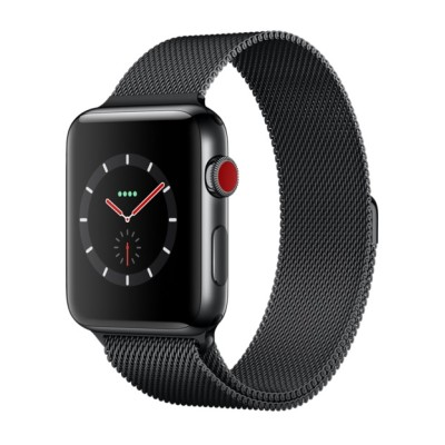 Apple Watch Series 3 42mm MR1V2 (GPS+LTE)