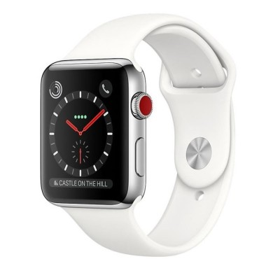 Apple Watch Series 3 42mm MQLY2 (GPS+LTE)