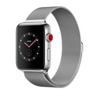 Apple Watch Series 3 42mm MR1U2 (GPS+LTE)