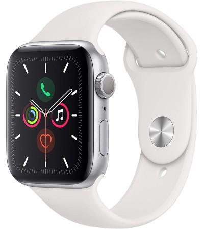 Apple Watch Series 5 GPS 40mm MWV82 Silver