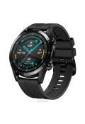 HUAWEI Smartwatch Watch GT 2 46mm Matte Black  LTN-B19