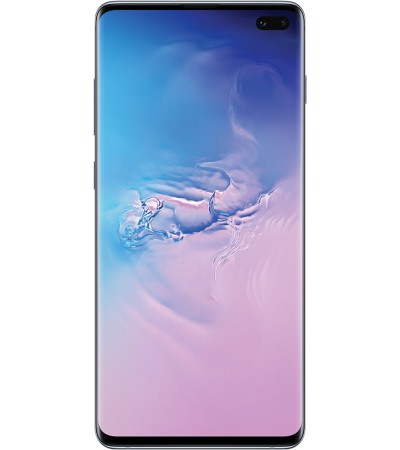 SAMSUNG Galaxy S10 Plus (G975F) Dual Sim 8GB/128GB Black