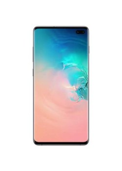 SAMSUNG Galaxy S10 Plus (G975F) Dual Sim 8GB/128GB White