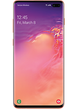 SAMSUNG Galaxy S10 Plus (G975F) Dual Sim 8GB/128GB Pink