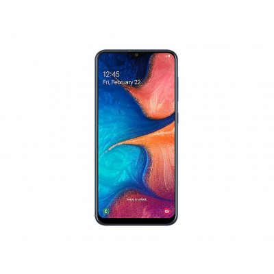 Samsung A20 Galaxy A205F 3/32GB Dual Blue