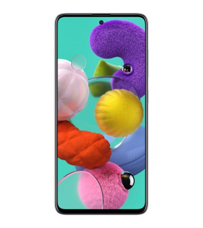 Samsung A51 Galaxy A515F 4/64GB White