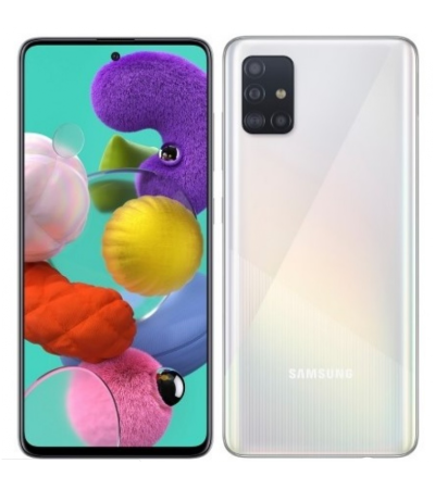 Samsung A51 Galaxy A515F 4/128GB White