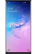 SAMSUNG Galaxy S10 (G973F) Dual Sim 8GB/128GB Blue