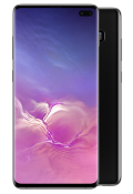 SAMSUNG Galaxy S10 Plus (G975F) Dual Sim 8GB/128GB Black