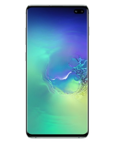 SAMSUNG Galaxy S10 Plus (G975F) Dual Sim 8GB/128GB Green