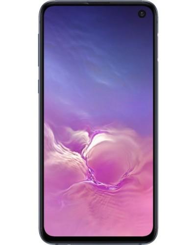 SAMSUNG Galaxy S10E Dual Sim 6GB/128GB Black