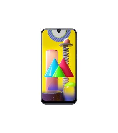 Samsung M31 Galaxy M315F 128GB Dual Black