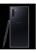 Samsung Note 10 Plus Galaxy N975FD 256GB Dual Aura Black